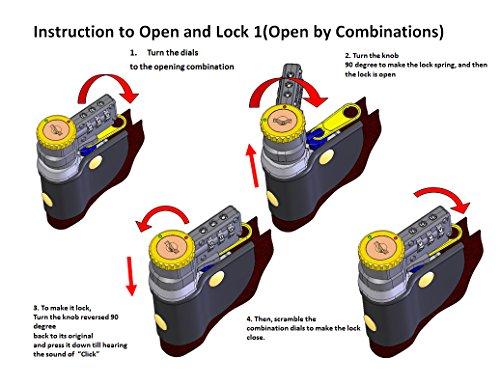 Locking-Courier-Bag-1000-Denier-Nylon-Combination-Lock-Black-0-0