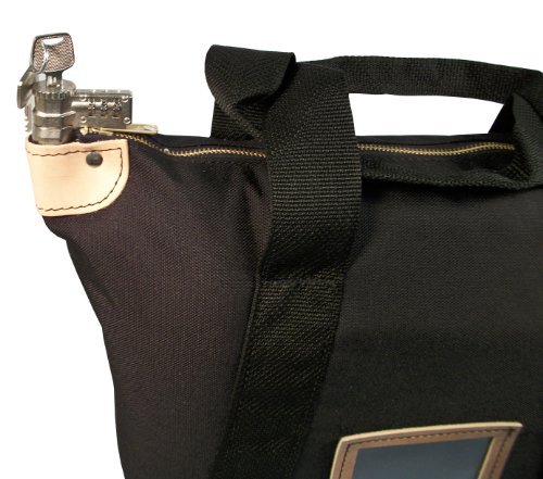 Locking-Courier-Bag-1000-Denier-Nylon-Combination-Lock-Black-0-1