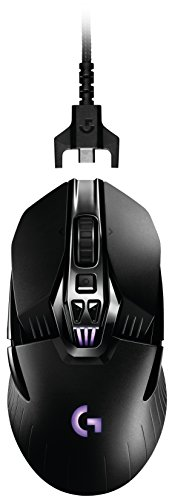 Logitech-G900-Chaos-Spectrum-Professional-Grade-WiredWireless-Gaming-Mouse-Ambidextrous-Mouse-0