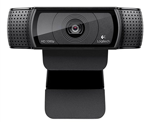 Logitech-HD-Pro-Webcam-C920-1080p-Widescreen-Video-Calling-and-Recording-0