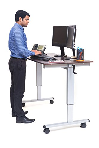 Luxor-H-Wilson-Crank-Adjustable-Standup-Desk-0