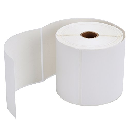 MFLABEL-4-Rolls-of-450-Direct-Thermal-Shipping-Labels-4×6-for-Zebra-2844-Zp-450-Zp-500-Zp-505-0-1