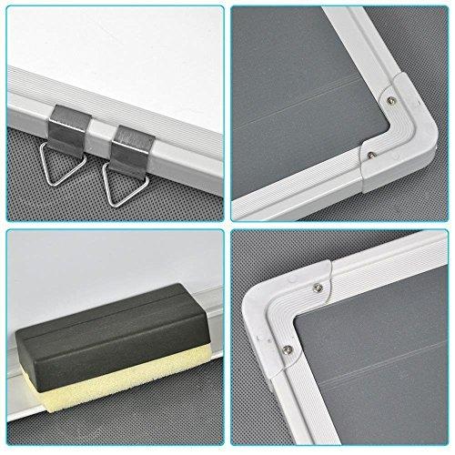 Magnetic-Dry-Wipe-Whiteboard-Eraser-Memo-Teaching-Board-0-1