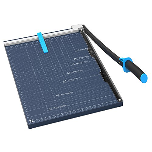Marigold-18-Professional-Paper-Trimmer-Blue-GL310-0