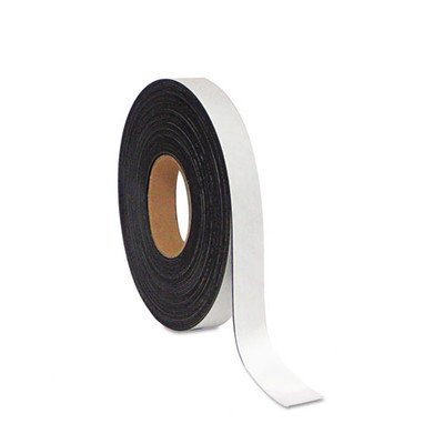 MasterVision-1-in-x-50-ft-Magnetic-Dry-Erase-Tape-Roll-White-0