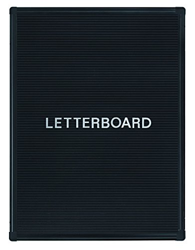 MasterVision-2-x-3-Feet-Letter-Board-with-Aluminum-Frame-Black-LET03031810-0