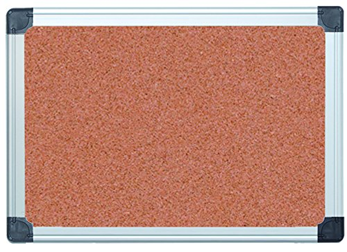 MasterVision-Maya-Super-Value-Cork-Bulletin-Board-Aluminum-Frame-15-x-2-CA021170-0