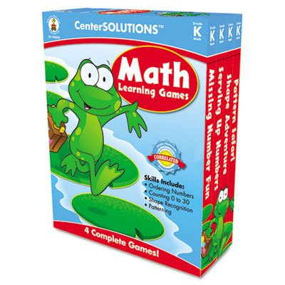 Math-Learning-Games-Four-Game-Boards-2-4-Players-Grade-K-Sold-as-1-Each-0