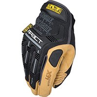 MechanixWearProducts-Glove-X-Lrg-11-M-Pact-BrnBlk-Sold-as-1-Pair-0