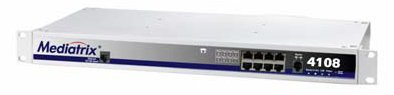 Mediatrix-4108-8-Port-SIP-VoIP-Access-Device-4108-SIP-with-8-x-RJ-11-Connectors-Analog-PhoneFax-FXS-Interfaces-Carrier-Grade-Voice-Quality-0