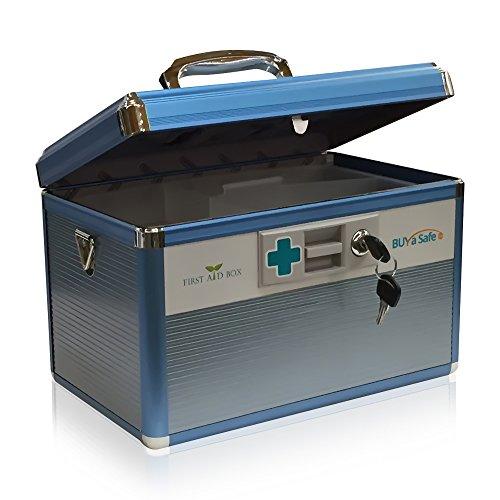 Medication-and-Prescription-Drugs-Storage-Box-R8031-First-Aid-Box-0-0