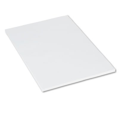 Medium-Weight-Tagboard-36-x-24-White-100Pack-Sold-as-1-Package-0