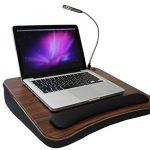 Memory-Foam-Lap-Desk-with-USB-Light-0