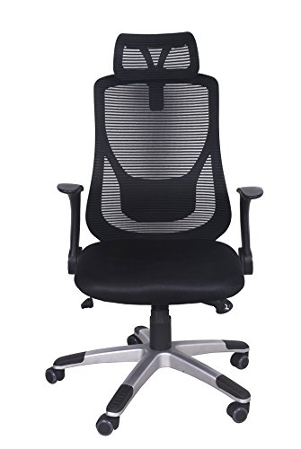 Merax-High-Back-Reclining-Office-Mesh-Chair-with-Headrest-High-back-mesh-2-0