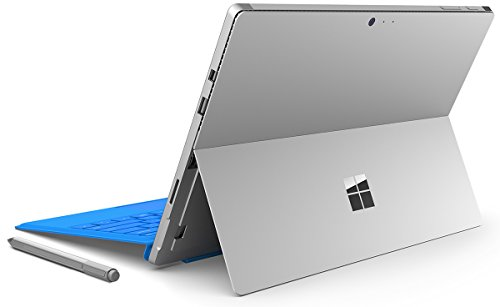 Microsoft-SU3-00018-Surface-Pro-4-128GB-M-4GB-123-Tablet-Silver-0-1