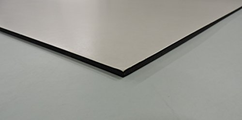 MightyCore-20×30-Premium-Foam-Board-White-surface-with-Black-center-5-shts-0