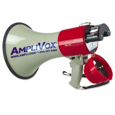 MityMeg-Piezo-Dynamic-Megaphone-25W-1-Mile-Range-Sold-as-1-Each-0-1