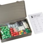 Molecular-Models-110-Piece-Ultimate-VSEPR-Theory-Kit-0-0