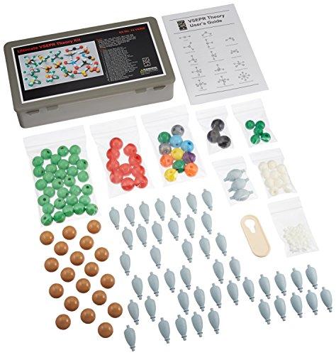 Molecular-Models-110-Piece-Ultimate-VSEPR-Theory-Kit-0