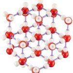 Molecular-Models-235-Piece-Ice-Crystal-Molecule-Model-Kit-0-0