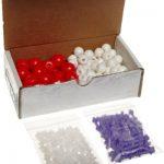 Molecular-Models-235-Piece-Ice-Crystal-Molecule-Model-Kit-0
