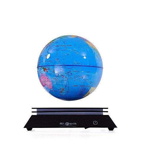 Mr-earth-rotating-globe-levitating-globe-World-Desk-Globe-Household-office-ornaments6in-Globe-0