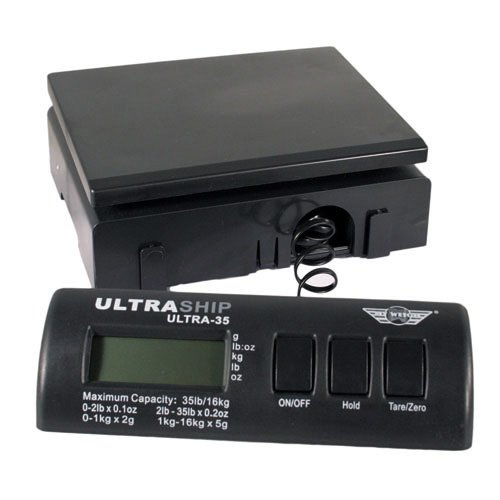 My-Weigh-Ultraship-35-LB-Electronic-Digital-Shipping-Scale-Black-with-Ultraship-Power-Supply-0