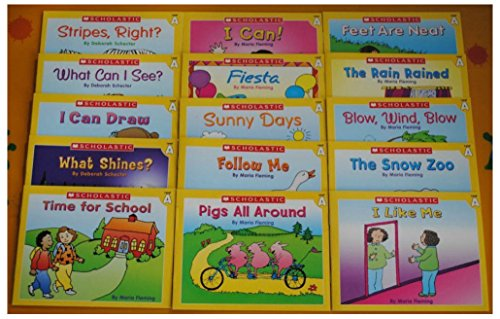 NEW-60-Easy-Leveled-Books-Lot-Homeschool-Preschool-Kindergarten-First-Grade-1-0-0