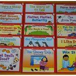 NEW-60-Easy-Leveled-Books-Lot-Homeschool-Preschool-Kindergarten-First-Grade-1-0-1