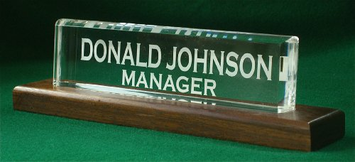 Name-Plate-Nameplate-Desk-Acrylic-Wood-Office-Desk-0