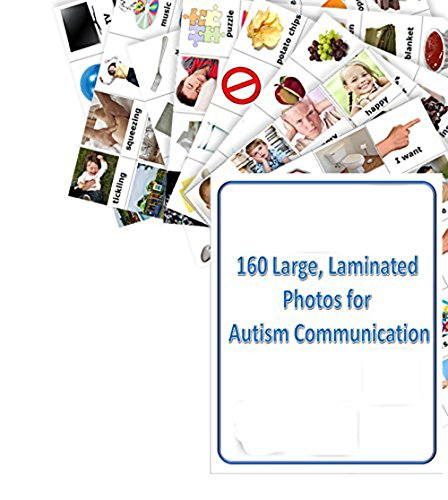 New-version-160-2-inch-Laminated-Photos-for-Autism-Communication-compatible-with-PECS-picture-exchange-communication-system-and-ABA-asrf-0
