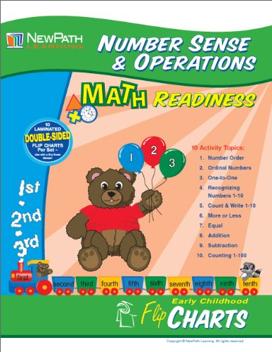 NewPath-Learning-Number-Sense-Curriculum-Mastery-Flip-Chart-Set-Early-Childhood-0-1