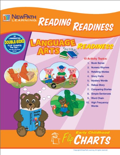 NewPath-Learning-Reading-Readiness-Curriculum-Mastery-Flip-Chart-Set-Early-Childhood-0-1