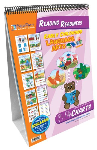 NewPath-Learning-Reading-Readiness-Curriculum-Mastery-Flip-Chart-Set-Early-Childhood-0