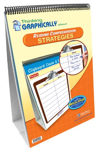 NewPath-Learning-Thinking-Graphically-About-Reading-Comprehension-Strategies-Flip-Chart-Set-Grade-1-7-0