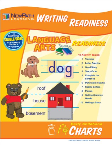 NewPath-Learning-Writing-Readiness-Curriculum-Mastery-Flip-Chart-Set-Early-Childhood-0-1