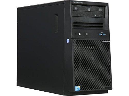 Newest-Lenovo-Flagship-Server-System-x3100-M5-Intel-Quad-Core-Xeon-E3-1220-v3-31GHz-8GB-RAM-1TB-HDD-7200-RPM-DVDRW-Matrox-G200eR2-Graphics-0