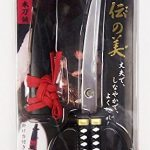 Nikken-Japanese-Katana-Samurai-Scissors-black-0-0