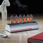 Nixie-Tube-Clock-Boulder-Metal-Silver-Makenology-Loft-Living-Style-0-0