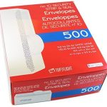 No-10-Envelopes-Strip-Seal-Security-Tinted-24lb-White-Paper-500-CT-PSTF10NWT-0
