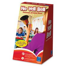 No-Yell-Bell-Electronic-Multi-Sold-as-1-Each-0