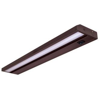 Nora-Lighting-NUD-8811-27WH-32-in-108W-LEDUC-LED-Undercabinet-3000K-Bronze-Finish-0