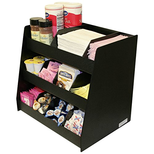 Now-11-Compartments-for-Coffee-Condiments-Comes-with-8-Extra-Tall-Removable-Dividers-16-Wide-Made-in-the-USA-by-PPM-0-1