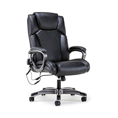 OFM-Heated-Leather-Massage-Executive-Office-Chair-0