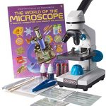 OM115LD-XSP1-Student-Microscope-Gift-Package-Awarded-2016-Top-5-Ranking-Best-Kids-Microscope-By-TOP-TEN-Reviews-0