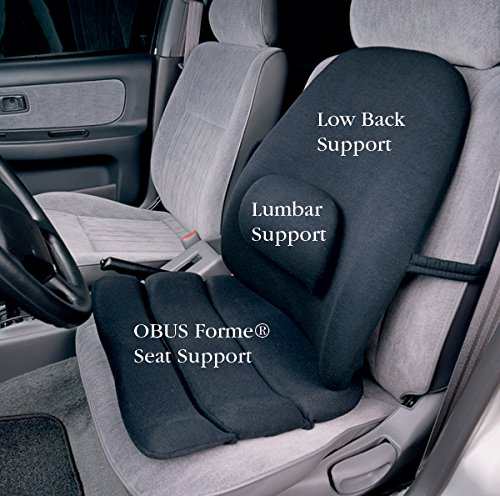 Obusforme-Ultimate-Ergonomic-Seating-Combo-Obus-Lowback-Backrest-Ergonomic-Seat-Cushion-and-Positioner-Pain-Relief-Comfortable-For-Travel-HomeOfficeCarSeat-Sciatica-Muscle-Ache-Relief-0-1
