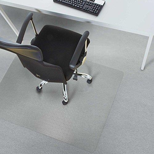 Office-Marshal-Polycarbonate-Chair-Mat-for-Carpet-Floors-High-Pile-Clear-Studded-Rectangular-Carpet-Floor-Protection-Mat-0