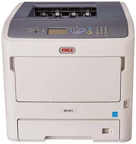 Oki-Data-B721dn-Digital-Mono-Printer-49ppm-120V-EFPS-0