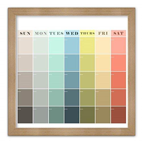 Oliver-Gal-Paint-Calendar-Framed-Whiteboard-12W-x-15D-x-12H-in-0