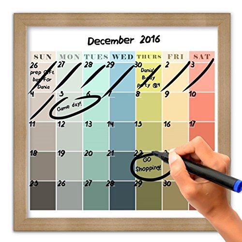 Oliver-Gal-Paint-Calendar-Framed-Whiteboard-20W-x-15D-x-20H-in-0